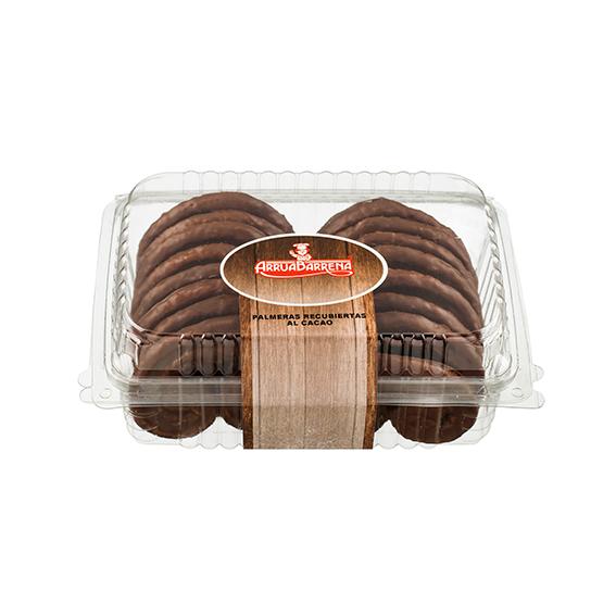 Palmera chocolate 280gr