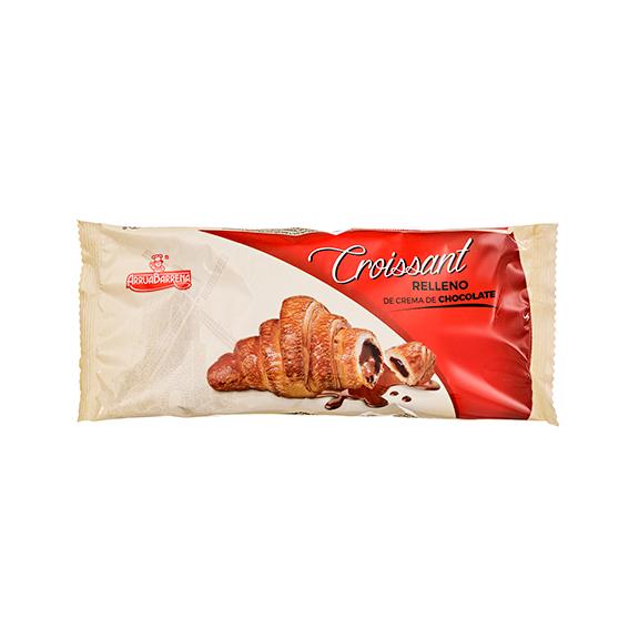 Croissant relleno 65 gr.