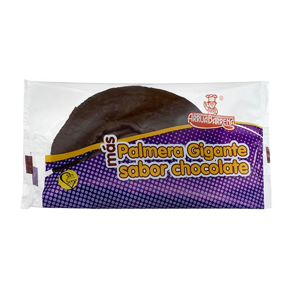 Caña crema y chocolate